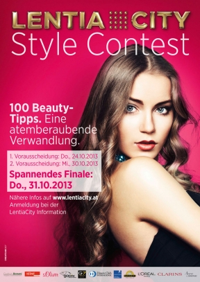 Style Contest