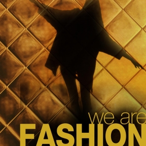We Are Fashion
