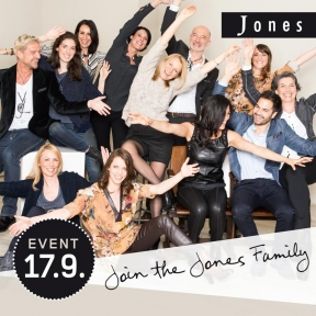 Join the Jones Family