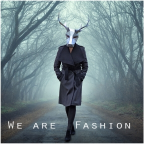 WE ARE FASHION 2016