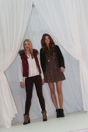 Fashion Show Bild 322