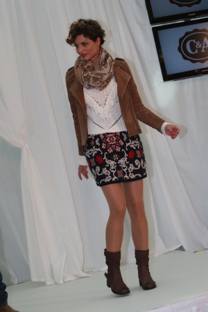 Fashion Show Bild 278