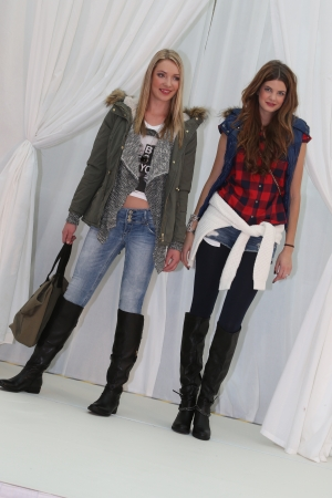 Fashion Show Bild 21