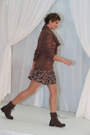 Fashion Show Bild 334