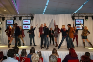 Fashion Show Bild 314