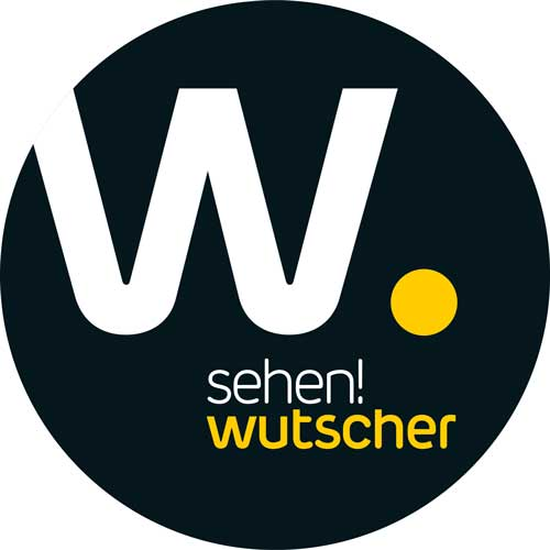 Wutscher Optik KG	 Logo